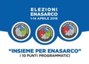 Enasarco, prestazioni integrative 2016