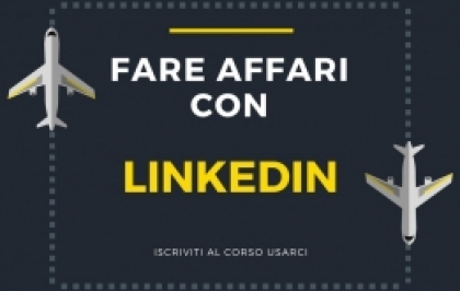 Social selling a Vicenza