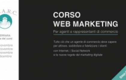 Corso di web marketing a Ferrara