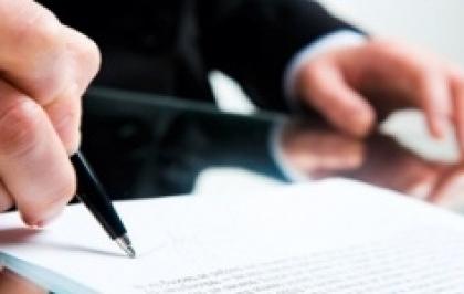 Se il contratto non è redatto bene, l'Agente generale non percepirà le indennità