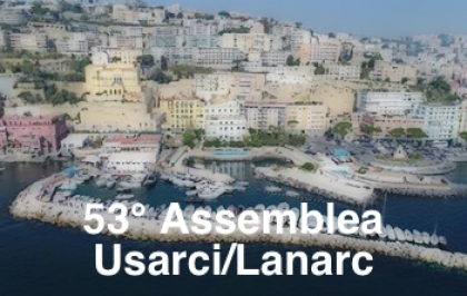 53° Assemblea Lanarc