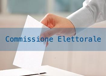 Nominata la Commissione Elettorale