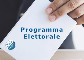 Il Programma elettorale di Solo Agenti in Enasarco