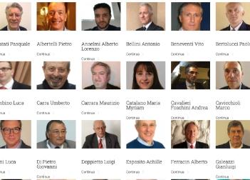 I nostri candidati alle Elezioni Enasarco 2020