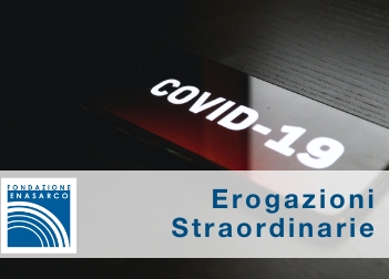 Enasarco, precisazione erogazione straordinaria Covid-19