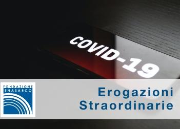 Contributo Covid-19 Enasarco