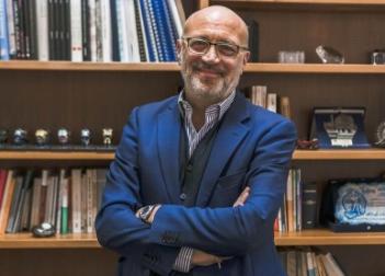 """Antonello Marzolla nuovo presidente Enasarco: """"Ora si cambia�"""
