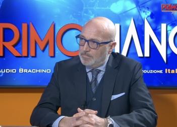 """Antonello Marzolla presidente Enasarco """"Agenti di commercio indispensabili per le filiere"""""""
