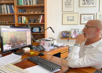 Marzolla (USARCI): sfidiamo Gaburro & C. a un confronto sugli agenti di commercio