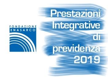 Prestazioni Integrative 2019