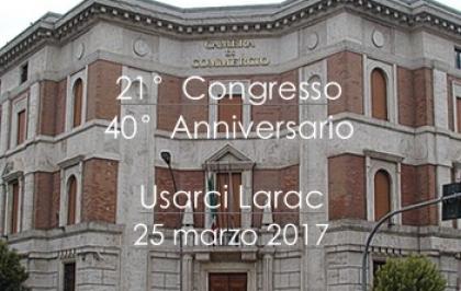 Pescara, 40°Anniversario