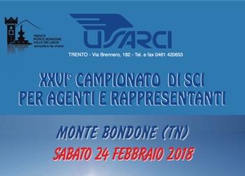XXVI Campionato di Sci