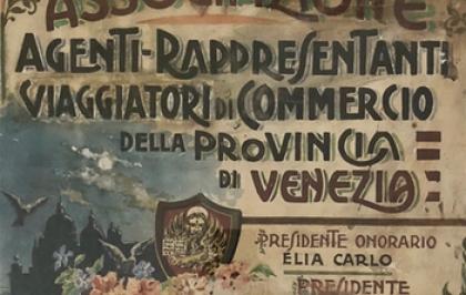 Auguri a Usarci Venezia