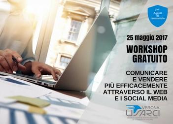 Verona,  workshop gratuito