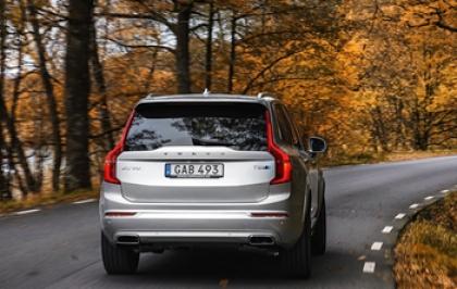 Volvo, ulteriori vantaggi per gli Associati