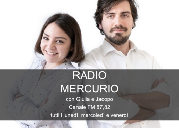 Radio Mercurio, la radio degli Agenti
