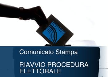 Comunicato Stampa Elezioni Enasarco