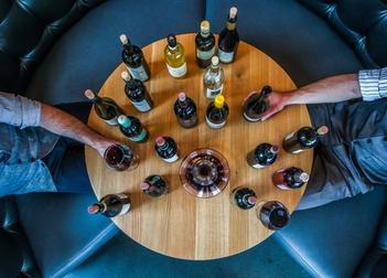 Agenti di commercio protagonisti nel settore vinicolo