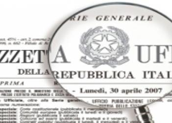 Enasarco: in vigore il nuovo Statuto...