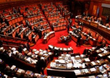 Monomandato: Usarci alla Camera dei Deputati