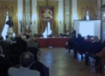 Usarci Liguria festeggia 70 anni di sindacato!